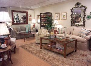 Surroundings furniture